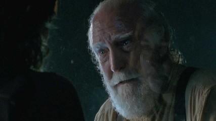 (SPOILERS) Inside Episode 405: The Walking Dead: Internment