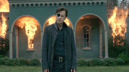 (SPOILERS) Inside Episode 406: The Walking Dead: Live Bait
