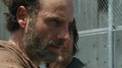(SPOILERS) Inside Episode 408: The Walking Dead: Too Far Gone
