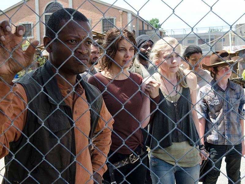 The Walking Dead: Season 4, Episode 8 - AMC