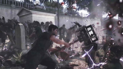 Zombie Weapon of the Week - Electric Crusher Extended Cut