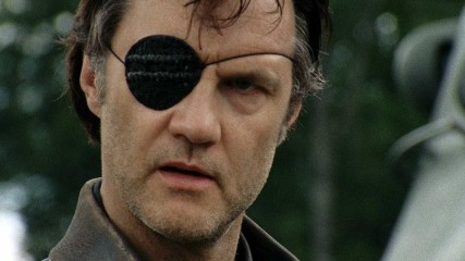 (SPOILERS) Tribute to The Governor: The Walking Dead