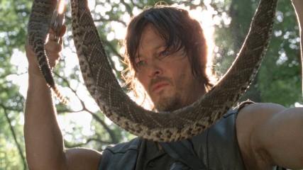 Look Ahead: The Walking Dead: Season 4 Returns