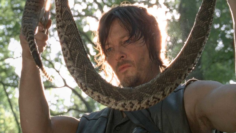 Look Ahead: The Walking Dead: Season 4 Returns