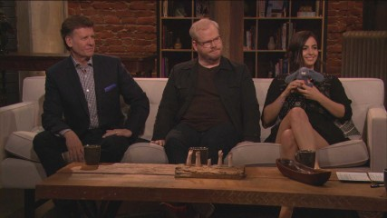 Bonus Scene: Episode 410: Talking Dead