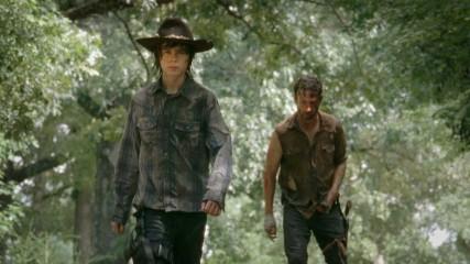 (SPOILERS) Inside Episode 409: The Walking Dead: After