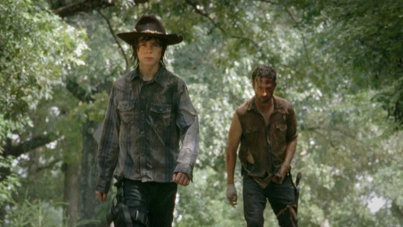 (SPOILERS) Inside Episode 409: The Walking Dead: After