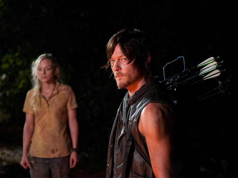 The Walking Dead - Still: Season 4, Episode 12 - AMC