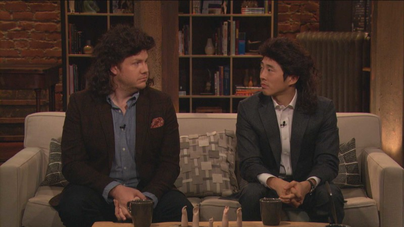Bonus Scene: Talking Dead: Episode 415