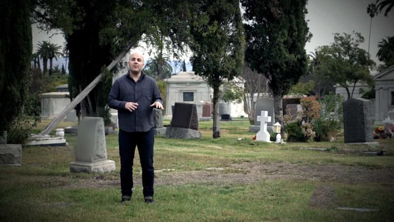 Zombie Survival Tips: Safe Places: Talking Dead