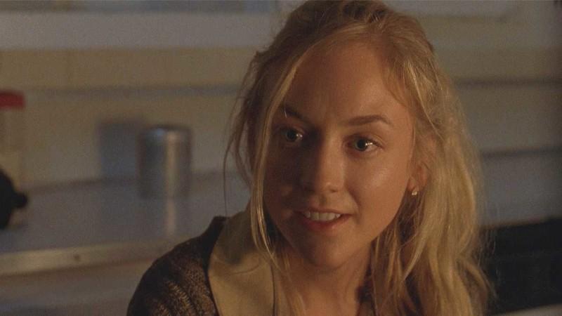 (SPOILERS) Talked About Scene: Episode 413: The Walking Dead: Alone