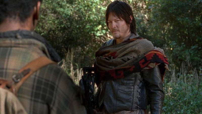 (SPOILERS) Inside Episode 413: The Walking Dead: Alone