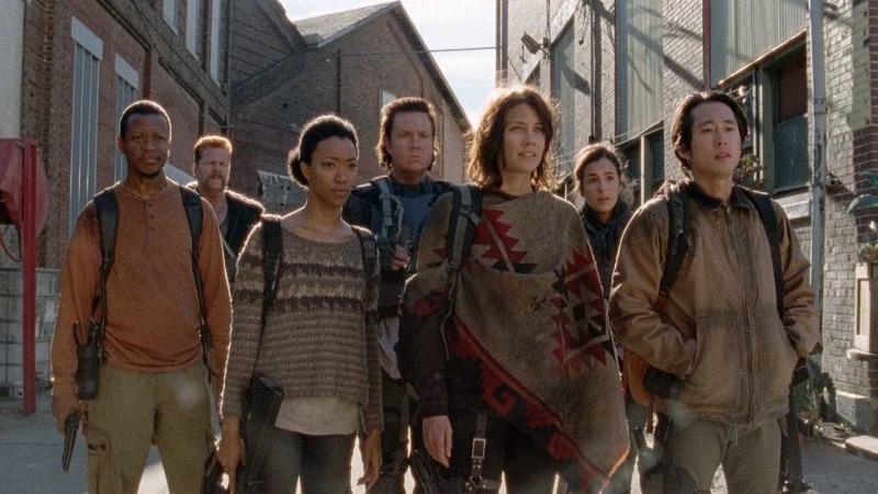 (SPOILERS) Inside Episode 415: The Walking Dead: Us