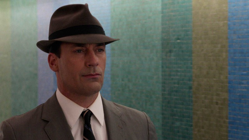 Inside Episode 701: Mad Men: Time Zones