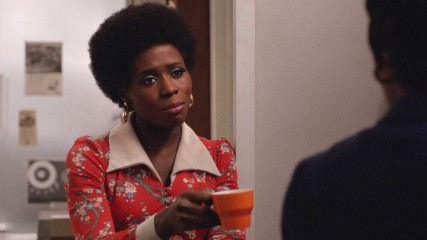 Fashion and Style: Episode 702: Mad Men: A Day's Work