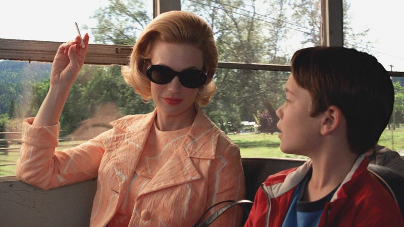 Fashion and Style: Episode 703: Mad Men: Field Trip