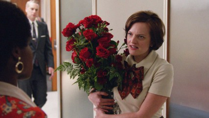 Talked About Scene: Episode 702: Mad Men: A Day's Work