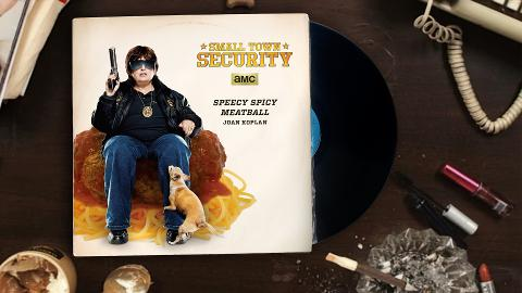Music Video: Speecy Spicy Meatball: Small Town Security