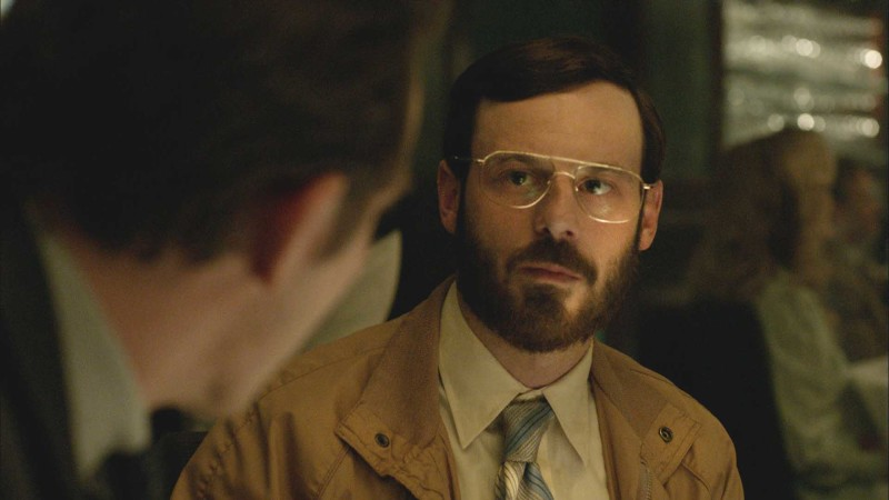 Gordon Clark: The Characters of Halt and Catch Fire