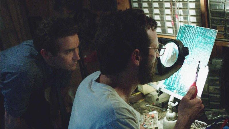 Rise of the Digital Cowboys: Halt and Catch Fire