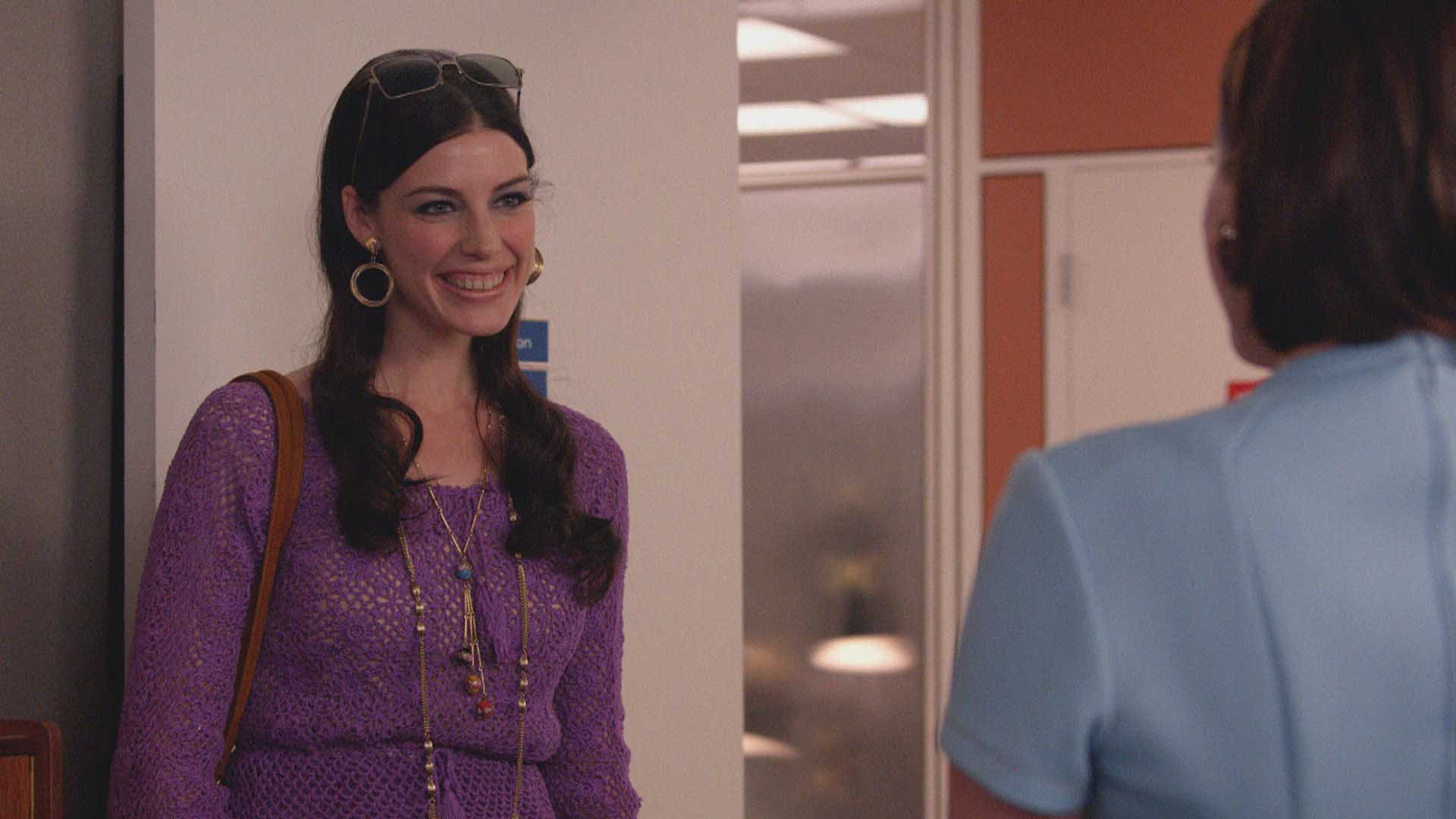 Fashion and Style: Episode 706 Mad Men: The Strategy