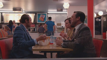 Inside Episode 706 Mad Men: The Strategy