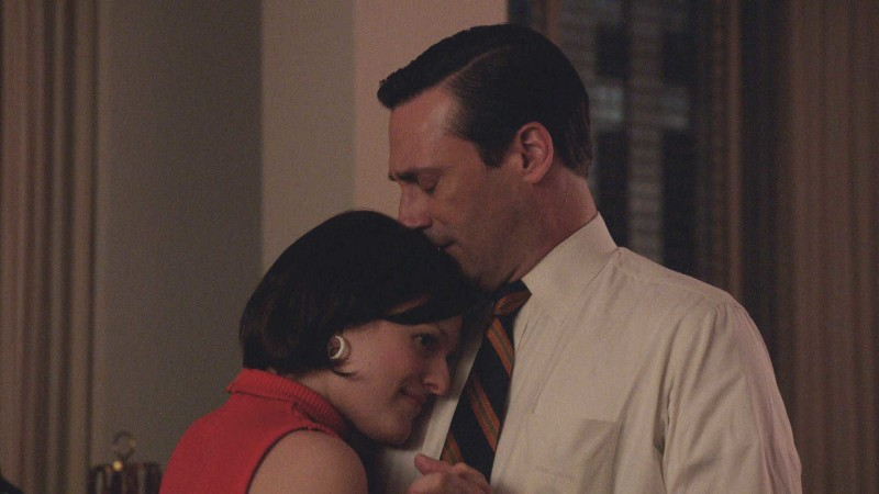 Talked About Scene: Episode 706: Mad Men: The Strategy