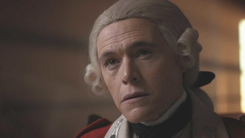 Inside Episode 105: TURN: Washington's Spies: Epiphany