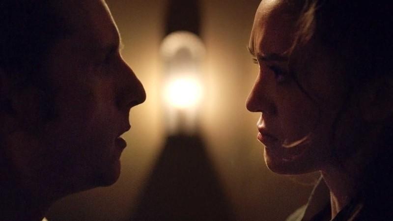 Talked About Scene: Episode 105: TURN: Washington's Spies: Epiphany