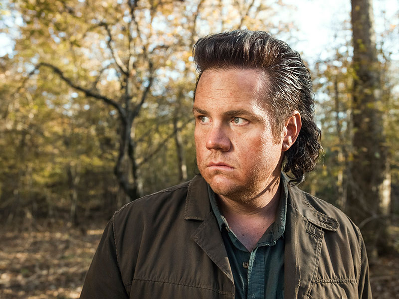 Q&A – <em>The Walking Dead'</em>s Josh McDermitt on His <em>Mad Men</em> Appearance