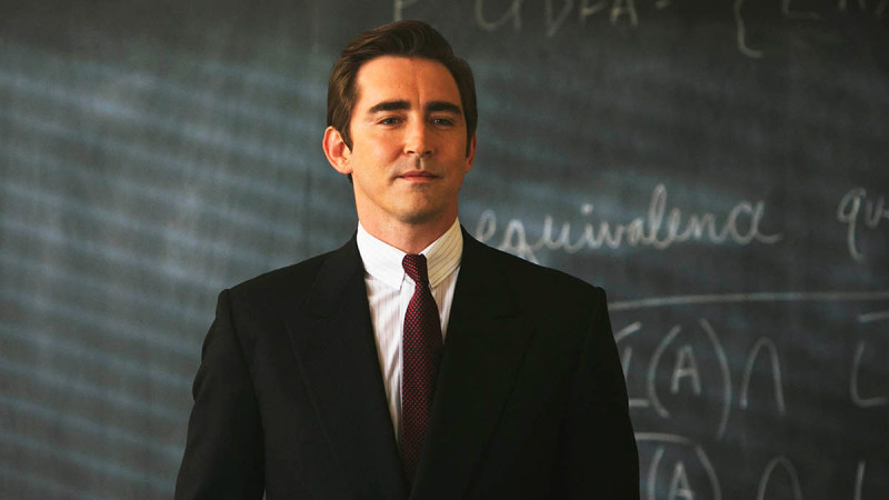 <em>Halt and Catch Fire</em> Q&A – Lee Pace (Joe MacMillan)
