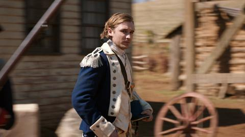 The Culper Ring: Episode 110: Story Sync: TURN: Washington's Spies: The Battle of Setauket