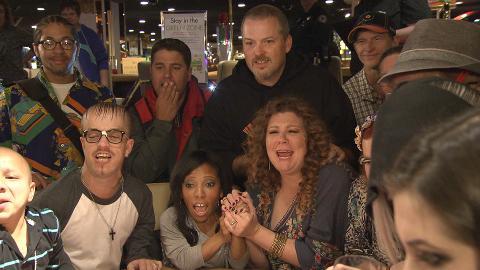 Extra Scene: Episode 216: Freakshow: Vegas Gets Freaky