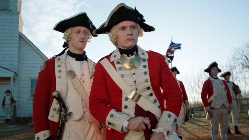 Inside Episode 110: TURN: Washington's Spies: The Battle of Setauket