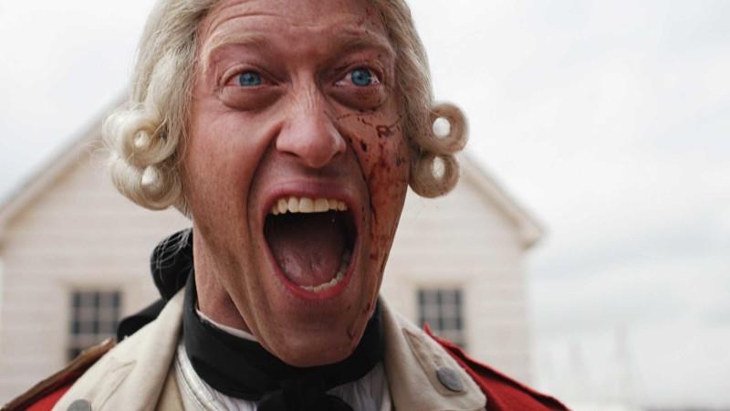 Talked About Scene: Episode 110: TURN: Washington's Spies: The Battle of Setauket