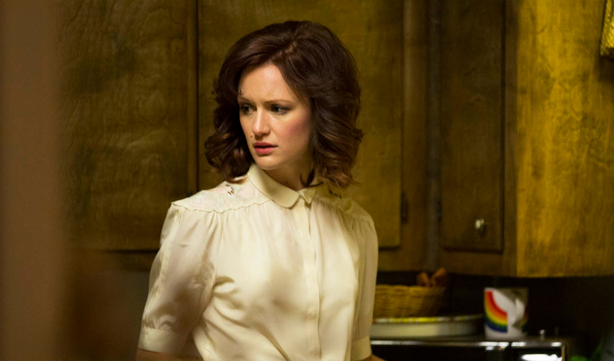 <em>Halt and Catch Fire</em> Q&A – Kerry Bishé (Donna Clark)