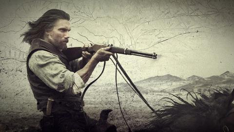 Trailer: Uncharted: Hell on Wheels: Season 4 Premiere