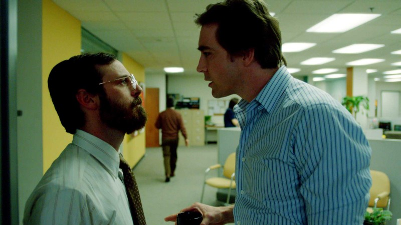 Inside Episode 106: Halt and Catch Fire: Landfall