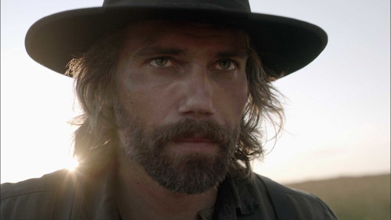 On Set With Anson Mount: Embracing The Western: Hell on Wheels