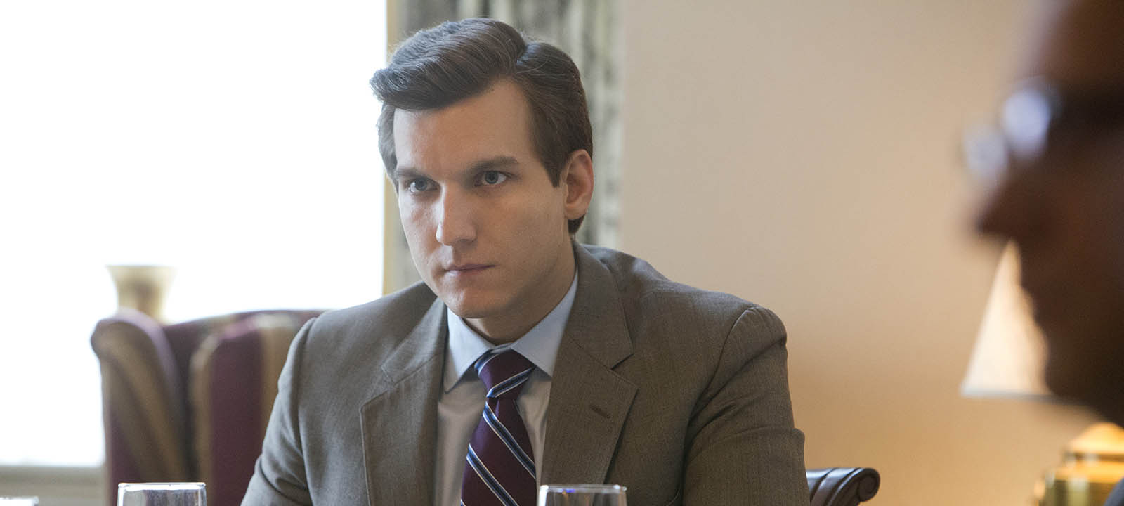 <em>Halt and Catch Fire</em> Q&A – Scott Michael Foster (Hunt Whitmarsh)
