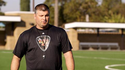 4th and Loud Webisodes: Part 3: The Coaches