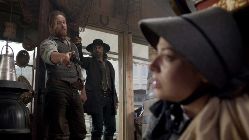 Inside Episode 405: Hell on Wheels: Life's a Mystery