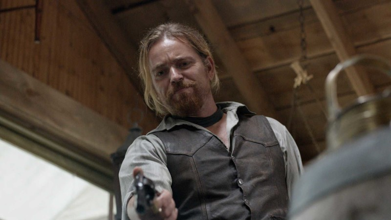 Talked About Scene: Episode 405: Hell on Wheels: Life's a Mystery
