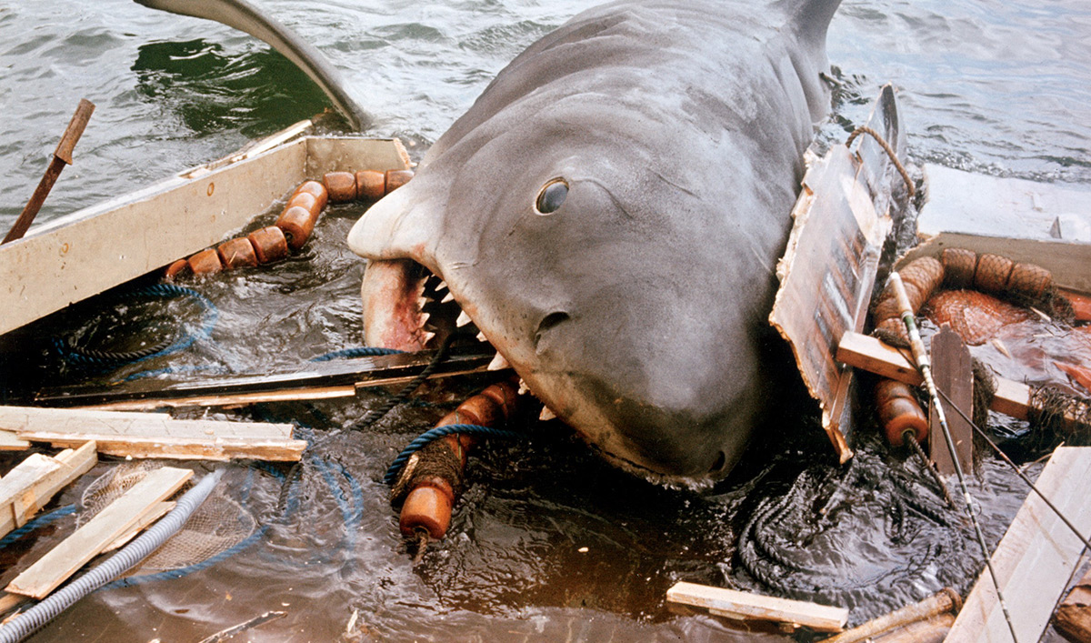 Six Things You Didn't Know About <em>Jaws</em>