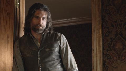 Sneak Peek: Episode 409: Hell on Wheels: Two Trains