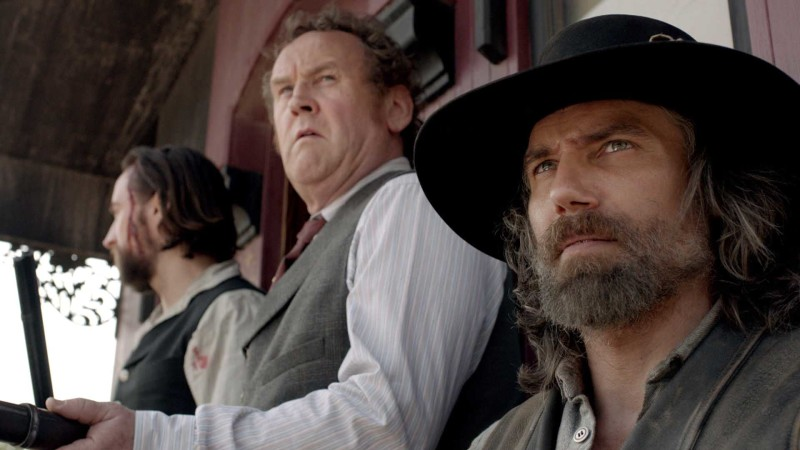 Inside Episode 409: Hell on Wheels: Two Trains