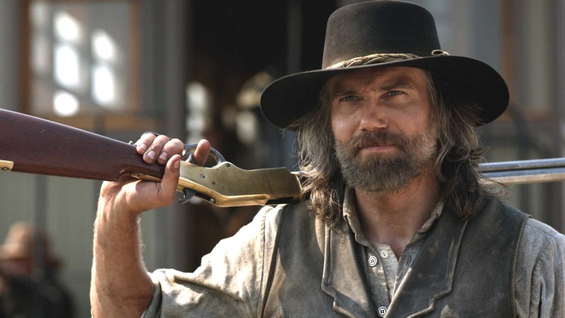 Talked About Scene: Episode 409: Hell on Wheels: Two Trains