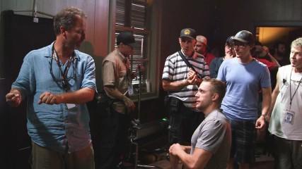 Making of The Walking Dead: Stunts in Season 5