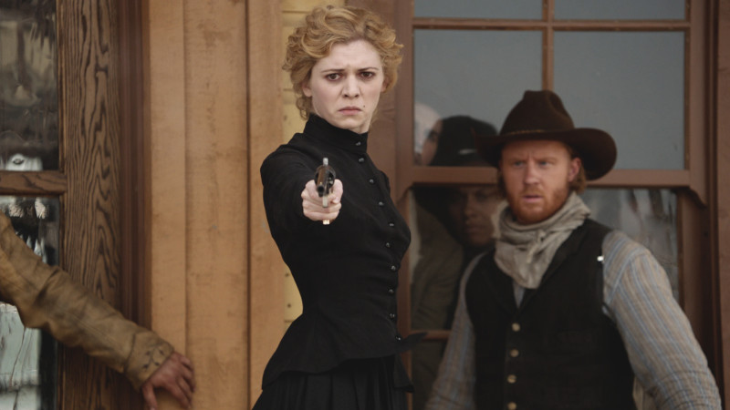 Talked About Scene: Episode 410: Hell on Wheels: Return to Hell
