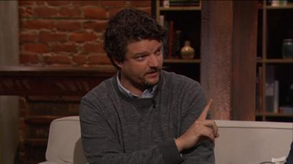 Talking Dead: Matt Jones Predicts What's Next: Episode 502